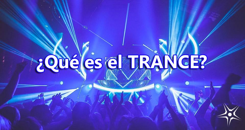 Que es el Trance