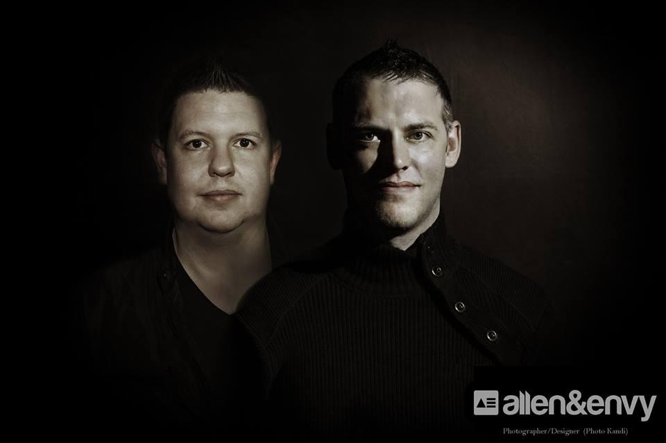 Allen & Envy