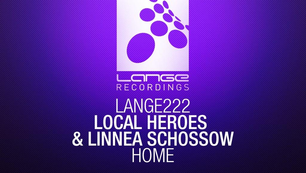 Local Heroes Linnea Schossow - Home